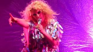 Goldfrapp - Believer live V Festival 2010
