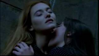 Дочери Лилит. Женщины-вампиры, Девочки-вампирши