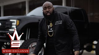 """Trae Tha Truth - """"Slidin"""" (Rmx) ft. E-40 O.T. Genasis & More (Official Music Video - WSHH Exclusive)"""