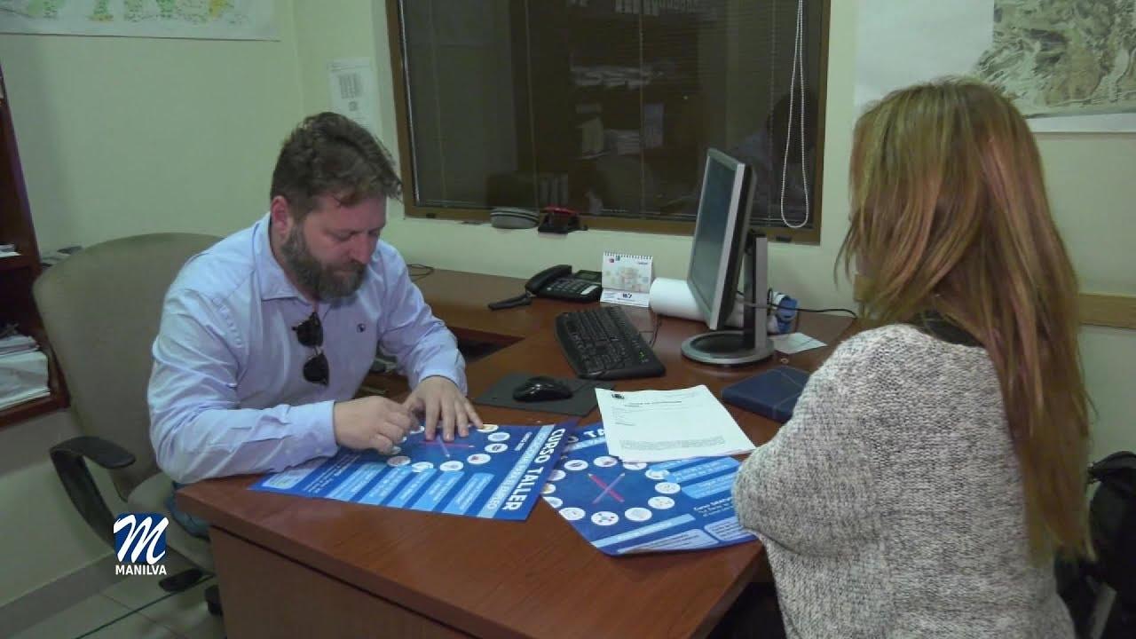 Curso vocacional para el empleo en Sabinillas