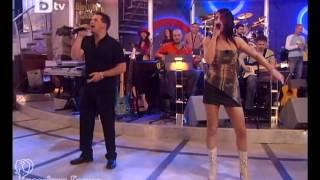 Antique -- Moro mou  [Live at Slavi's Show 2003]