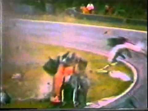 Gilles villeneuve leganerd for Incidente gilles villeneuve