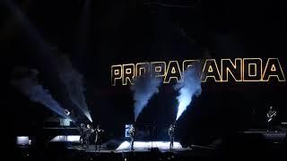 Muse Propaganda Live Phoenix Az 2262019