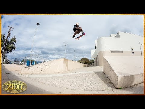 """preview image for Zion Wright's """"REAL"""" Part"""
