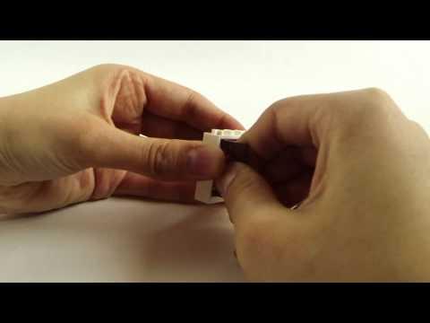Vidéo LEGO Saisonnier 40120 : Le dîner de la Saint-Valentin