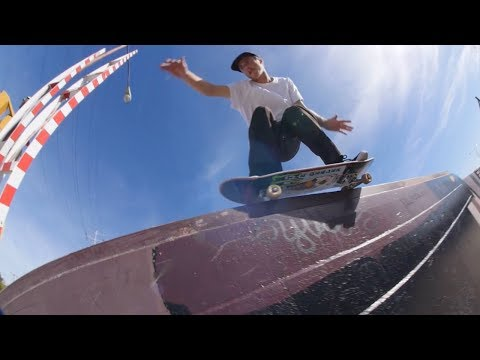 Rough Cut: Phil Zwijsen's Further on the Road Part