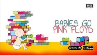 Babies Go Pink Floyd. Full Album. Pink Floyd para bebes