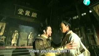 legend of the condor heroes 2003 ep 33(1/3) - YouTube