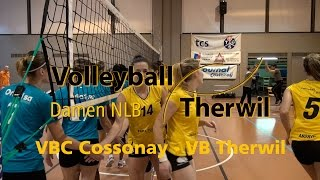 preview picture of video '2014-12-13 Cossonay - VB Therwil 1'