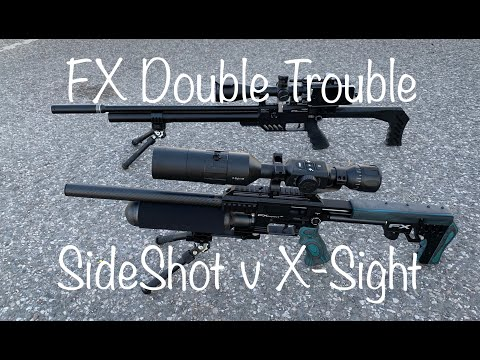 FX Dreamline, A Fully Customizable Airgun! - Airgun Depot - Video