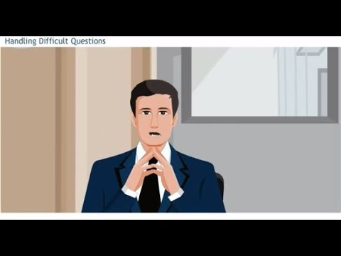 Negotiation course: difficult questions answered by buyers ...