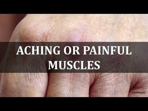 Schmerzen in den Schultergelenken als heilen