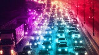 UsachevToday - Пробки до 2035 года