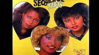 Legendary Rap Queens Sequence - The Sequence Party Video Flashback
