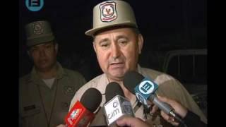 preview picture of video 'Mató a su mejor amigo en Loma Pytá'
