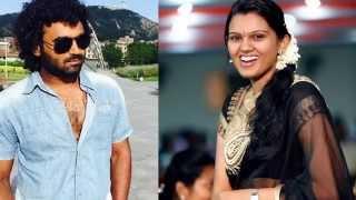 Singer Pranavi Engaged To Raghu Master