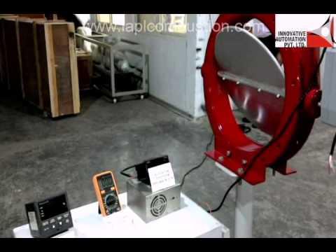 Smart Modulating Actuators