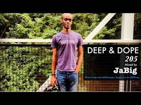 Deep House Lounge Mix by JaBig (African