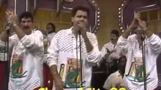 """Video thumbnail of """"EL CONJUNTO QUISQUEYA - La Muralla (80's)"""""""