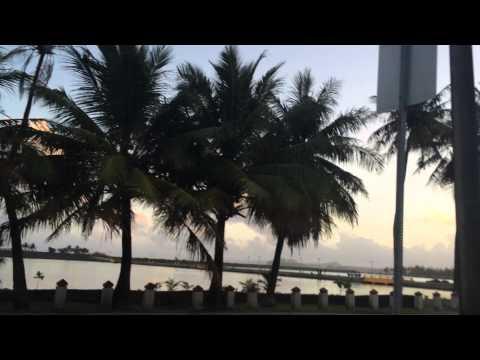 Kick the Fat 2014 - Hagatna, Guam