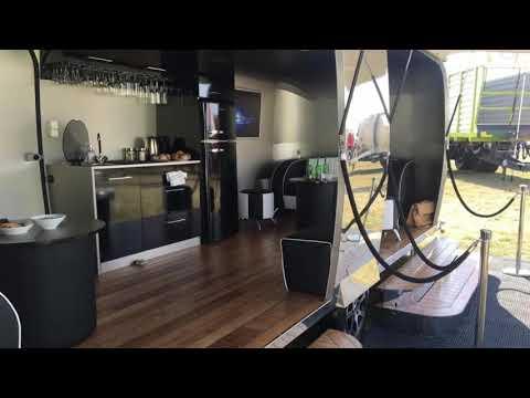 vending trailer Trailer   Gastronomiczna   Catering Trailer   Food Truck
