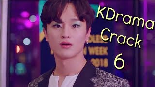 Gambar cover KDrama Crack – Part 6    Sorry not sorry