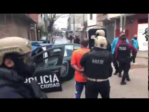 FEMICIDIO EN VILLA SOLDATI: PRISIÓN PREVENTIVA PARA LA EXPAREJA DE LA VÍCTIMA