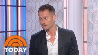 """Actor James Badge Dale Discusses His New Movie """"Only The Brave"""" 