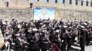 preview picture of video 'Certamen de Marchas Proce. Vejer de la Frontera 6/04/2014 (13)'