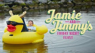 Friday Night Feast | Four Awesome Weekend Dishes | Episodes 5 - 8