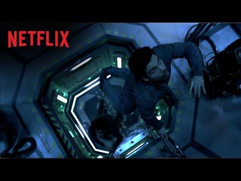 The Expanse - Trailer legendado - Netflix [HD]