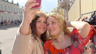 К соседям с любовью: татары (путешествие 4)