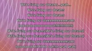 Alicia Keys - Unbreakable, Lyrics In Video