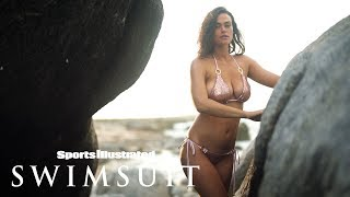 Best Of Myla Dal Besio |  2018 Compilation  | Sports Illustrated Swimsuit