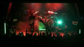 DORO - I Rule The Ruins / Burning The Witches