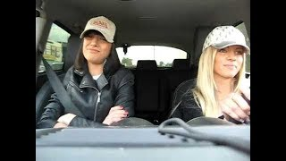 Авто ДУРЫ за рулем! СмехОприколы #8