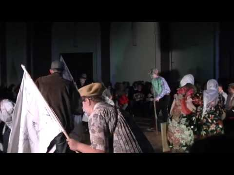 Randka z Klasyką - Pokaz finałowy - Edycja 2011/2012