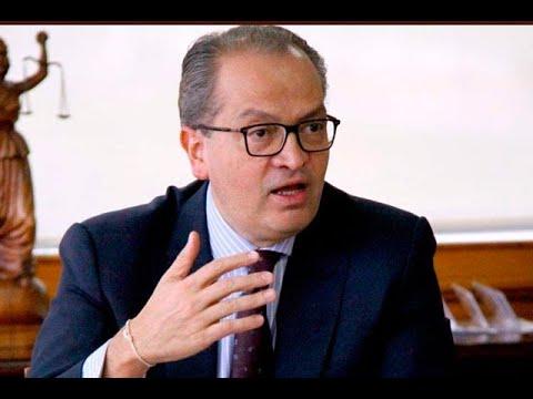 Fernando Carrillo le pide explicaciones a EPM por emergencia en Hidroituango | Noticias Caracol
