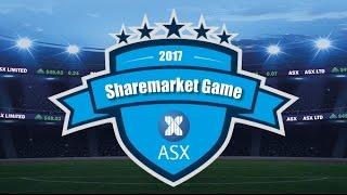 ASX Sharemarket Game (short version)