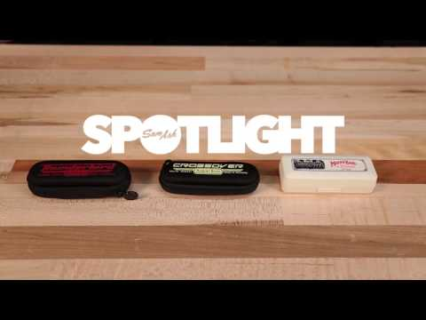 Hohner Marine Band Series Harmonicas: The Overview