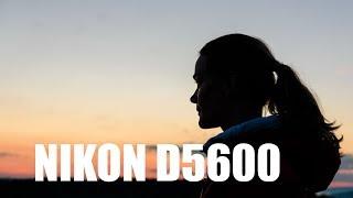 Nikon D5600 Testbericht - Review