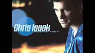 Chris Isaak Cool Love