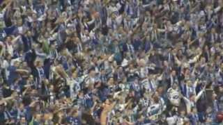Hc Kometa Brno - The Best Fans Czech Republic (HD)