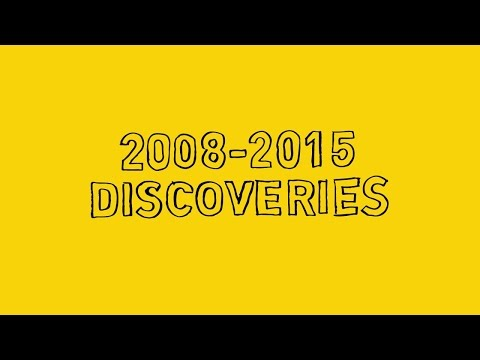 #Fuel4Growth: Discoveries - Strategy Presentation 2016-19