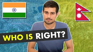 Few days ago, Nepal published a new political map of their country that includes a small stretch of land controlled by India. It is approximately 300 square kilometers of land located between Limpiyadhura, Lipulekh and Kalapani which Nepal believes to be a part of its own country. In this video, I take you through the history of this land, how borders were divided between India and Nepal through the Sugauli Treaty and how this dispute has arisen. I also explain role of China's influence in this geopolitics.  Special thanks to Kanak Mani Dixit&Tika P Dhakal for their research on this issue. They have written a detailed piece in Scroll Website, which I have used as the primary source in this video. Here's the link to their full article, highly recommend to read this for more information  - https://scroll.in/article/962226/territoriality-amidst-covid-19-a-primer-to-the-lipu-lek-conflict-between-india-and-nepal  Support my work and join as a member to get exclusive stuff: 1. On Patreon: https://www.patreon.com/dhruvrathee 2. On Youtube: https://www.youtube.com/channel/UC-CSyyi47VX1lD9zyeABW3w/join  ----------------------------------------------------  For more informative videos and discussion on important Indian and world issues-   Telegram channel to receive instant video updates: https://t.me/dhruvratheechannel   More videos by Dhruv Rathee - Financial Education: https://www.youtube.com/playlist?list... - Ground Reports from across the World: https://www.youtube.com/playlist?list... - Indian Politics Videos: https://www.youtube.com/playlist?list... - Educational Videos: https://www.youtube.com/playlist?list... - Interviews by Dhruv Rathee: https://www.youtube.com/playlist?list...  Support on Patreon: https://www.patreon.com/dhruvrathee  Subscribe: http://www.youtube.com/dhruvrathee  Facebook: http://www.facebook.com/DhruvRatheePage  Twitter: http://www.twitter.com/dhruv_rathee  Instagram: http://www.instagram.com/dhruvrathee  -----------------------------------------