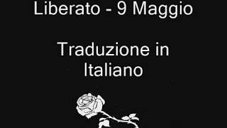 Liberato   9 Maggio   TRADUZIONE  ITALIANO