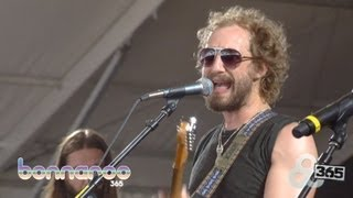 """Phosphorescent - """"A Picture Of Our Torn Up Praise"""" - Bonnaroo 2011 (Official Video) 