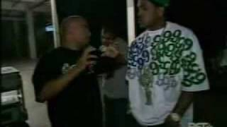 """G-Unit Making The Video """"Hand's Up"""" 2006 (part 1)"""