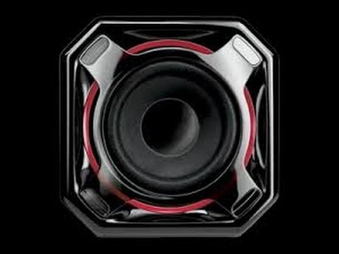 Subwoofer Bass Booster | Android App Mp3