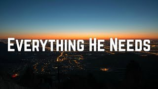 Carly Rae Jepsen   Everything He Needs (Lyrics)